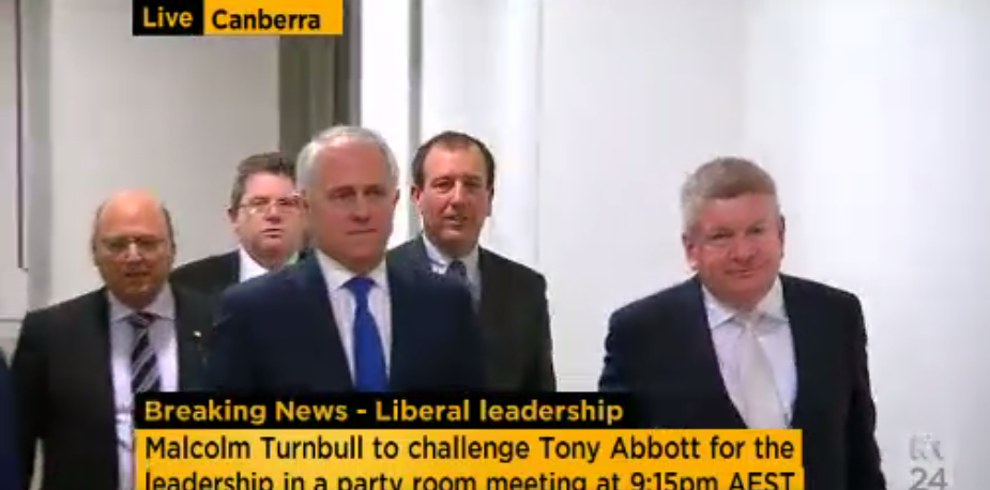 sinodinos-turnbull-walk